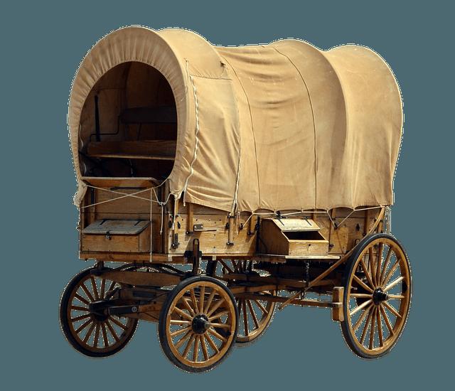 pioneer cart
