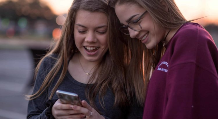 Connecting with Teens in Positive and Uplifting Ways