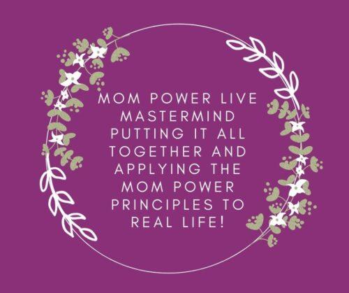 Mothers Mastermind