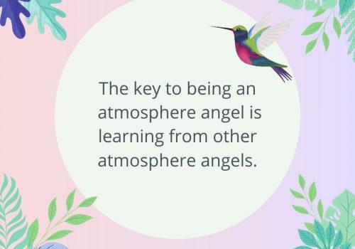 Atmosphere Angel